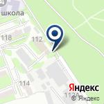 Компания Алматинские защитные технологии на карте