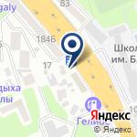 Компания Компания по ремонту автоэлектрики на карте