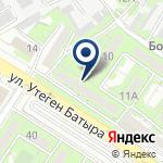 Компания SAYRAN HOME на карте