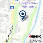 Компания ART Ковка ДМ на карте