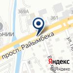 Компания ГАММА-ПРИНТ на карте