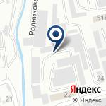 Компания Асыл Пласт на карте