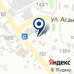 Компания Восточный базар на карте