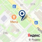 Компания Ауэзовский районный отдел образования на карте