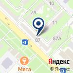 Компания ОНИКС на карте