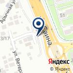 Компания Style Building на карте