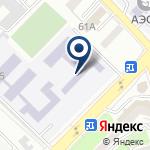 Компания Алматинский государственный колледж энергетики и электронных технологий на карте