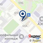 Компания СтройТорг Алматы, ТОО на карте