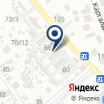 Компания Почтовое отделение связи №70 на карте