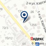 Компания Хусаинов Уста на карте