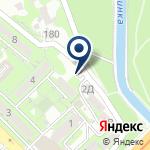 Компания Карапай строй, ТОО на карте