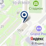 Компания Kalkan Service, ТОО на карте