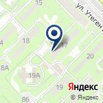Компания Продюсерский центр на карте