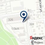 Компания Дикей Транс, ТОО на карте