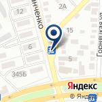 Компания R.G.P.-Almaty на карте