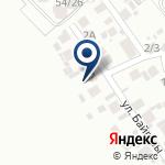 Компания Оздоровительный центр Гаухар Отарбаевны на карте