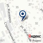 Компания Сервисная компания на карте