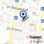 Компания Городская поликлиника №23 на карте