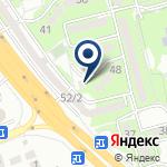 Компания Участковый пункт полиции №58 Бостандыкского района на карте