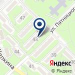 Компания Шуйский КСМК, ТОО на карте