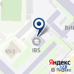 Компания IBS на карте