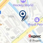 Компания NRG ELEKTRO на карте
