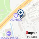 Компания Алматы Limo на карте