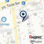Компания CMC Электро на карте