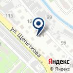 Компания MMSAVTO на карте