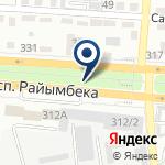 Компания МТЗ-ЕлАЗ на карте