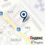 Компания Ortomed.kz на карте