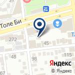 Компания Магазин отопления и водоснабжения Ким В. на карте
