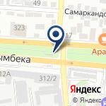 Компания Беларусь Агро Техника на карте