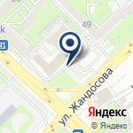 Компания КазТехПром-Сервис на карте