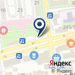 Компания Илийский, сеть социальных магазинов на карте