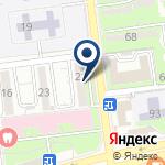 Компания Рики-Тики на карте