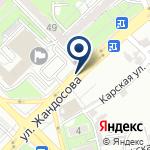 Компания Белый Журавль на карте
