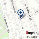 Компания Сантехники и Электрики Алматы, ТОО на карте