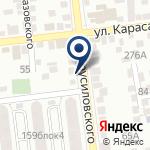 Компания Jasmine.Almaty на карте