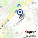 Компания ФОТОКОПИ на карте