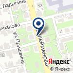 Компания ПивНалив на карте