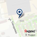 Компания ЭТЛ XXI на карте