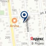 Компания Алматы Балкон на карте