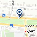 Компания BABYK.KZ на карте