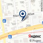Компания Аквафор-ЭкоГрад на карте