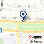 Компания SCT Service на карте