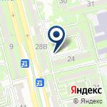Компания Детская городская поликлиника №4 Бостандыкского района на карте