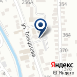 Компания АЙРОНТРЕЙД на карте