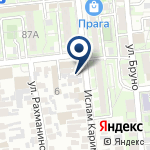 Компания МПС на карте