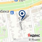 Компания ВЕСТ ЛТД на карте